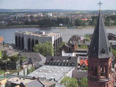Mainz, das Rathaus