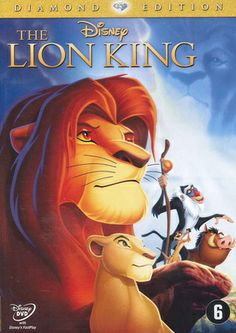 The lion king - Roger Allers, Rob Minkoff, Hans Zimmer1957-, Matthew Broderick, Jeremy Irons