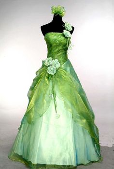 Victorian Style Evening Dresses - KD Dress