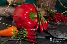 awesome Fotografie »Peperoni – Kulinarische Streifzüge Numero 38«,  #Food #Stills