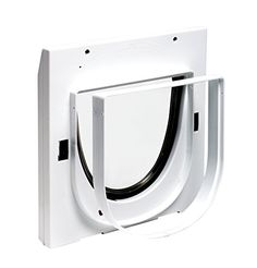 STAYWELL Cat Flap Tunnel Extension 940 White -- Find out more about the great product at the image link.