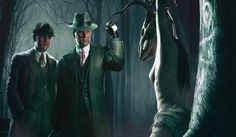 of Cthulhu nás straší cez trailer Hp Lovecraft, Lovecraft Cthulhu, Art Cthulhu, Call Of Cthulhu Rpg, La Sombra Sobre Innsmouth, Eldritch Horror, Lovecraftian Horror, Horror Artwork, World Of Darkness