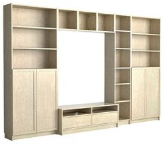 Billy/Benno TV Storage Combination modern-tv-cabinets-and-stands