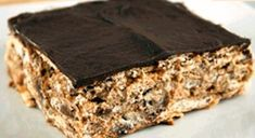 Chrupiący tort bez pieczenia po włosku   Planeta Polska Biscuit, Ricotta, Lime, Food, Cookie Favors, Cookie, Lima, Biscuits, Limes