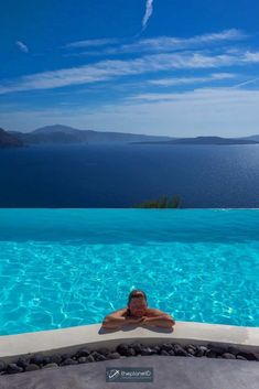 Santorini is known for its sprawling whitewashed villages clinging to the high sea cliffs overlooking the Aegean Sea. But there are so many places to visit in Santorini that it will surprise you. There is so much to do on this gorgeous Greek island. | Blog by the Planet D | #Travel #Santorini #Greece | what to do in santorini | things to do in santorini | greece santorini things to do Santorini Travel, Santorini Greece, Things To Do In Santorini, Permanent Vacation, Nature Music, Greek Islands, Plan Your Trip, Cool Places To Visit, Airplane View