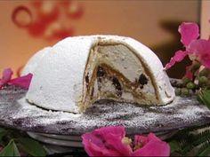Recetas | Torta de la costa |
