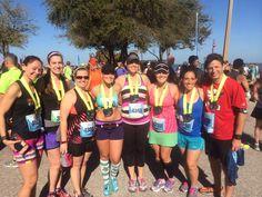 Sarasota Half Marathon - Running Recap - http://irongoof.com/sarasota-half-marathon-running-recap/