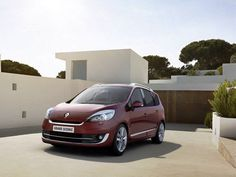McCarthy Call-A-Car: New RENAULT Grand Scenic III 1.6 dCi Dynamique MPV Dsl. www.callacar.co.za