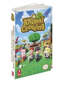 Animal Crossing: New Leaf: Prima Official Game Guide (Prima Official Game Guides) - http://www.gamezup.com/animal-crossing-new-leaf-prima-official-game-guide-prima-official-game-guides - http://ecx.images-amazon.com/images/I/51CuMC8UVgL.jpg