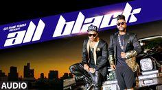 All Black FULL AUDIO Song | Sukhe | Raftaar | New Song 2015 | T-Series