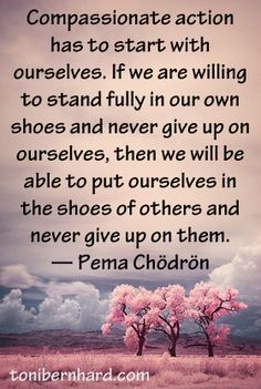 Pema Chodron Quotes Unique It Can Be Hard To Enjoy The Ride When You're Sick Or In Pain But