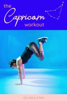 If you love interval training workouts this Pilates workout and PIIT routine will have your heart, perfect for Capricorn girls! Try this pop pilates workout today! Capricorn Girl, Zodiac Capricorn, Pop Pilates, Pilates Workout, Interval Training Workouts, Fun Workouts, Blogilates, Fat Burning Workout, Total Body