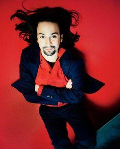 #Hamilton #Hamiltonthemusical #Linmanuelmiranda look at that hair...!