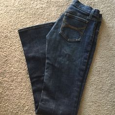 Juicy Couture Jeans New without tags they are 25 long Juicy Couture Jeans Boyfriend