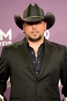 Jason Aldean Photo - 48th Annual Academy Of Country Music Awards - Press Room lov his shirt