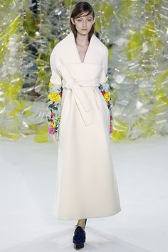 Delpozo Fall 2016 Ready-to-Wear Collection Photos - Vogue