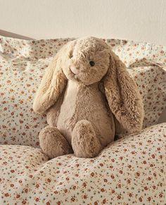 Vyobrazení produktu PLYŠÁK KRÁLÍČEK Zara Home, Jouer, Teddy Bear, Toys, Party, Gifts, Animals, Plush, Bunny