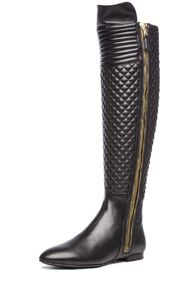 Recently purchased some similar to these Brian Atwood Ares Boot