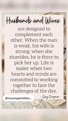 Biblical Marriage, Marriage Prayer, Marriage Life, Love And Marriage, Christian Marriage Advice, Marriage Quotes From The Bible, Marriage Quotes Struggling, Happy Marriage Quotes, Marriage Goals