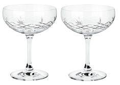 Frederik Bagger Crispy Glass Gatsby, 2stk (433-10341) Gatsby, Wine Glass, Tableware, Weddings, Dinnerware, Tablewares, Dishes, Place Settings, Wine Bottles