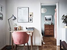 Top 10 Beautiful Home Office Ideas - Page 6 of 10 - Top Inspired