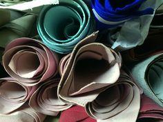 A choice...a decision #leather #craftsmanship