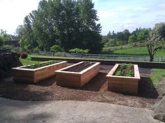 How to Grow ?? What is Raised Garden Beds? Read here . . .