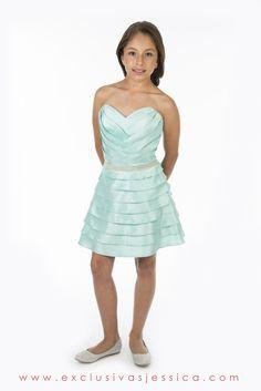 Colores de vestidos de graduacion de primaria