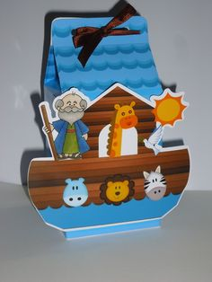 Christian Crafts, Craft Gifts, Macarons, Toy Chest, Storage Chest, 3 D, Safari, Religion, Bible