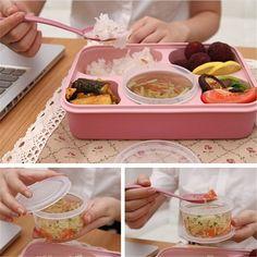 Bento Lunch Boxes Creativity