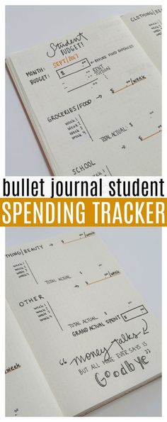 15 Genius School Bullet Journal Ideas To Keep You Organized This Semester