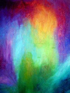 """""""Glowing"""" by Erin Jordan"""
