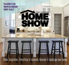 Meet some of our friendly debt professionals in Maple Ridge. Connect with Sands & Associates at the 2017 Ridge Meadows Home Show. Connection, Sunday, Ice, Inspiration, Furniture, Home Decor, Biblical Inspiration, Domingo, Decoration Home