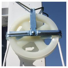 how to make a movable pulley