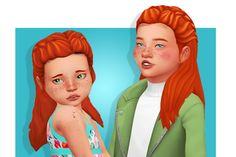 Maxis Match CC World - S4CC Finds Daily, FREE downloads for The Sims 4 Sims 4 Cc Packs, Sims 4 Mm Cc, Sims 4 Game Mods, Sims Mods, Sims Stories, Sims New, Pelo Sims, Sims 4 Cc Kids Clothing, Sims 4 Children