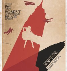 22 Cool & Inspiring Poster Designs