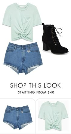 """""""Sem título #12"""" by jessica-cristina-3 on Polyvore featuring moda e Journee Collection"""
