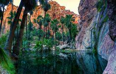 Ojo de agua en Cañón el Alacrán en San Carlos, nuevo Guaymas Sonora. 28.023509, -111.104815 https://www.youtube.com/watch?v=f76s3SVyMqQ