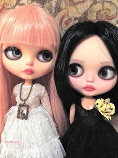Black and White   Blythe