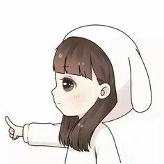 Ideas For Wallpaper Anime Couple Cute Chibi Couple, Cute Couple Cartoon, Cute Cartoon Pictures, Cute Couple Art, Cute Love Cartoons, Anime Love Couple, Anime Couples Drawings, Anime Couples Manga, Cute Anime Couples