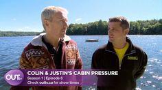 Colin & Justin's Cabin Pressure   Season 1 Episode 6