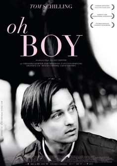 ✔️コーヒーをめぐる冒険/Oh Boy(3/1-)
