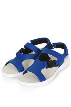 Photo 3 of FLAPJACK Sporty Sandals
