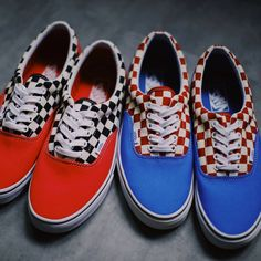 "2,768 Likes, 34 Comments - HBX (@hbx) on Instagram: ""New colorways from #Vans available now at HBX.COM."""