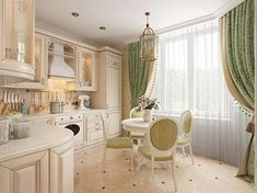 Дизайн интерьера кухни 500+ фотографий
