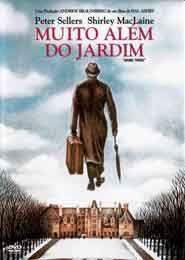 MUITO ALÉM DO JARDIM - Hal Ashby