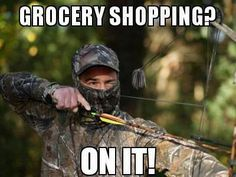 #hunt #hunting #huntingmemes Tag a friend who should see this!