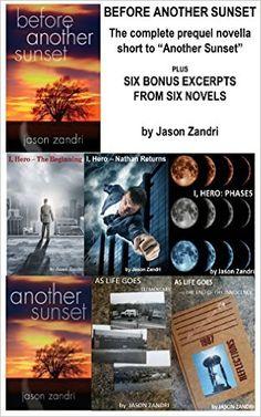 Before Another Sunset - Second Edition - Kindle edition by Jason Zandri. Literature & Fiction Kindle eBooks @ Amazon.com.