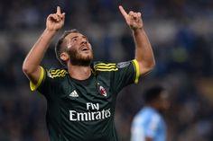 Bertolacci fortsat tvivlsom til kampen mod Juve!