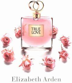 True Love Elizabeth Arden for women Pictures